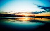 #20 Sunset Wallpaper