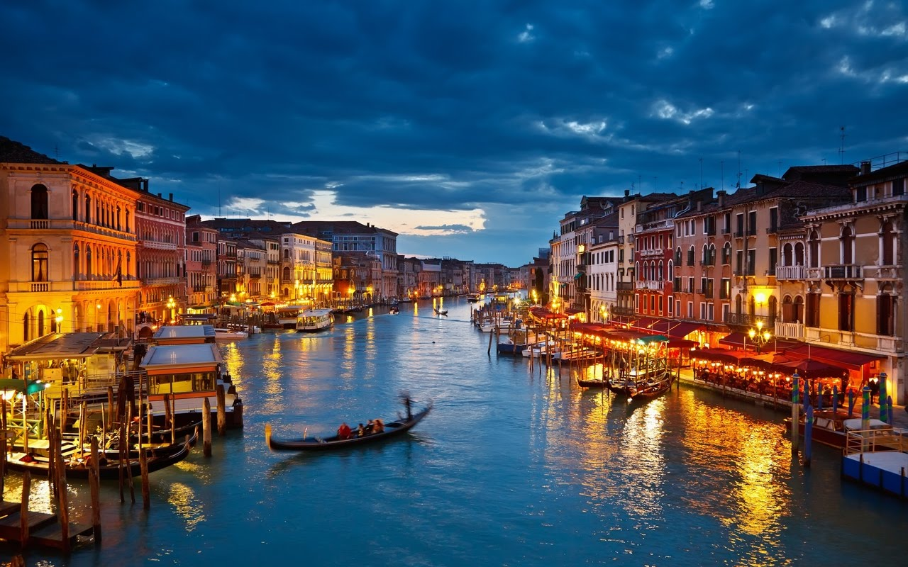 Venice italy the grand canal pictures hd wallpaper for Italy wallpaper