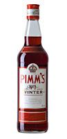 Pimm's No. 3