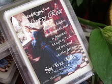 Gypsy Rose... Soy Wax Melts