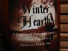 Winter Hearth... Silkening Body Lotion