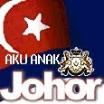 AKU ANAK JOHOR :