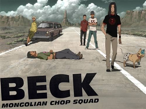 beck mongolian chop squad the best
