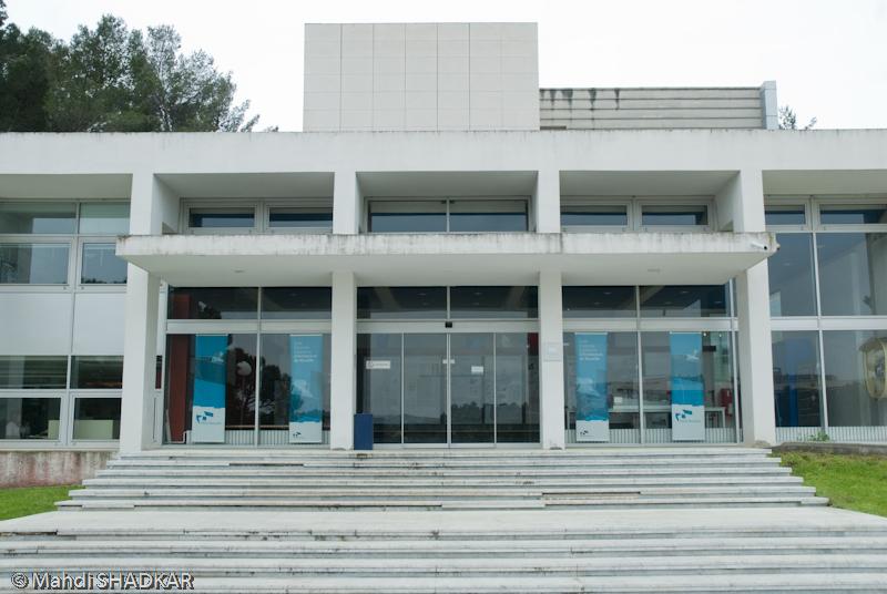 Marseille school of architecture · marseille school of fine art