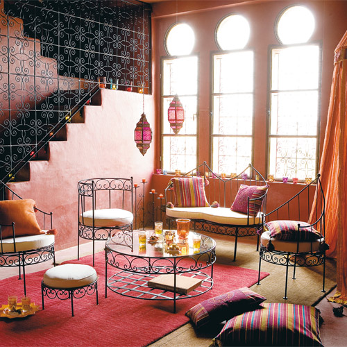 ahhhh hello seriously how gorgeous are glazed hand cut moroccan tiles