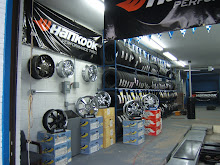 our tire & wheel stores