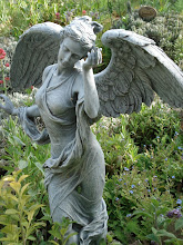Garden angel