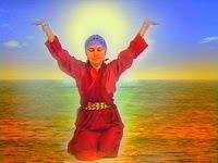 мистический танец Матери Мира