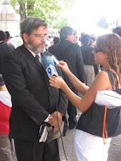 Pastor José Reyes Ch.