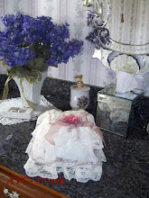 Lace Tissue Covers enhance and add elegance to your bathroom.