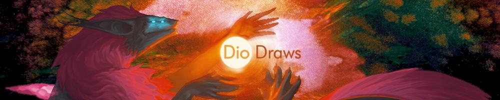 Dio Draws