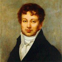 André Marie Ampère (1775 - 1836)
