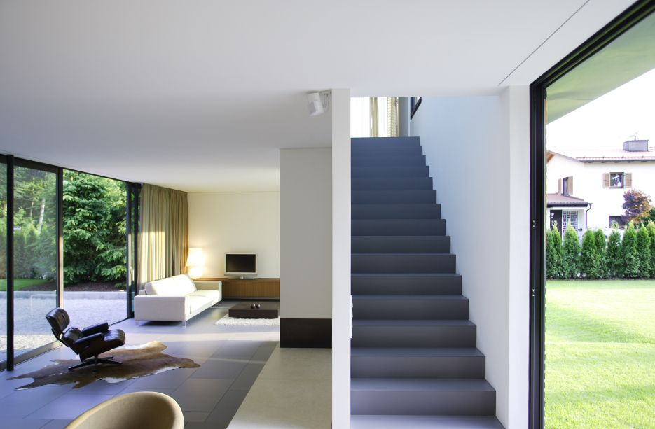 Lynx Architecture a212 house br house munich germany by lynx architecture