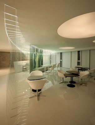 A212: INTERIOR DESIGN: VOV Building, Seoul, Korea by Void ...
