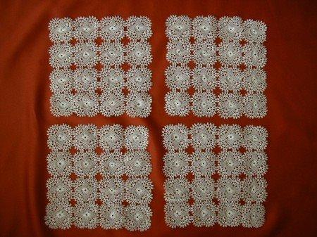 SEHBA %C3%96RT%C3%9CLER%C4%B0+(25) Birbirinden şık dantel sehpa örtü modelleri