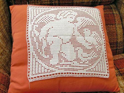 YASTIK+KENAR+(33) Yastık başı dantel örnekleri