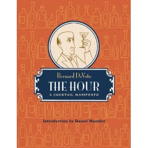 "Off The Presses: Review: Bernard DeVoto's ""The Hour"""