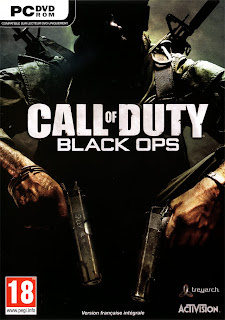 telecharger Call of Duty Black Ops pc