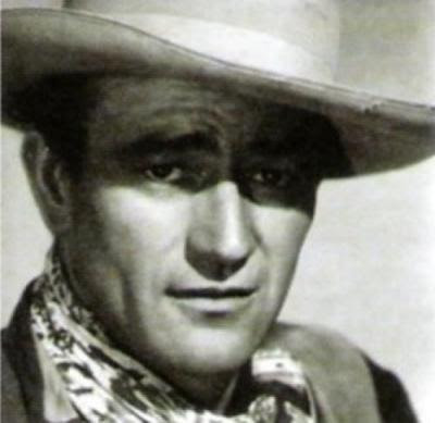 The Scots-Irish: John Wayne, Scots-Irish Icon