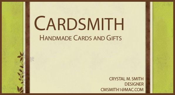 CARDSMITH