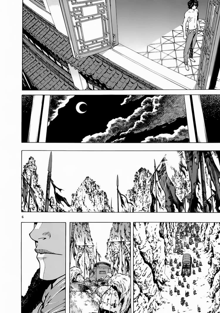 Ám Hành Ngự Sử - Chapter 69 - Pic 6