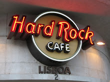 Hard Rock, Lisboa 2009