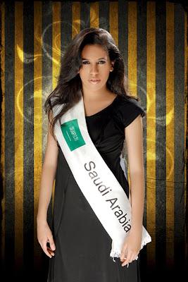 Saudi Arabia Models