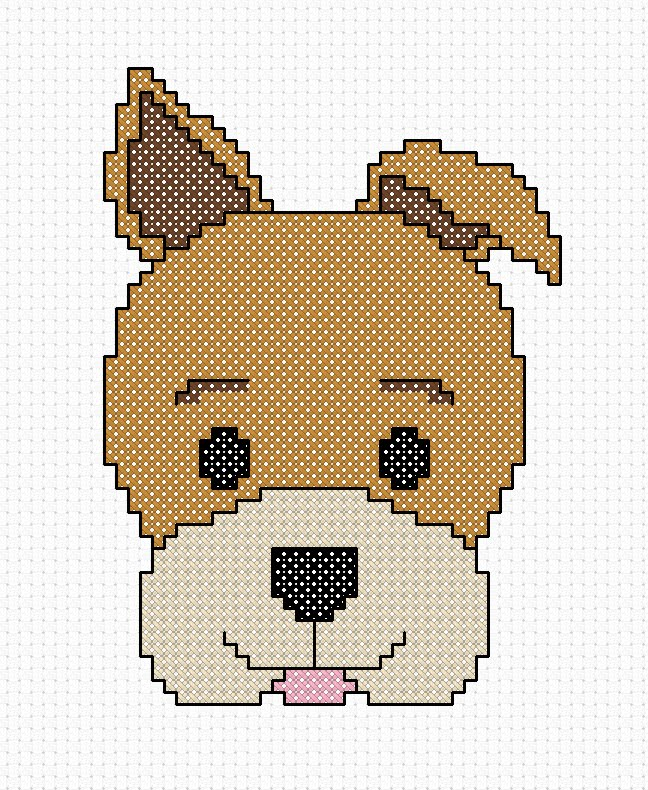 Stitch Gallery - Free Patterns for Cross Stitch