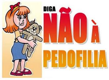 """PASTOR RICARDO MERCÊS DIZ: """" não á pedofilia """""""