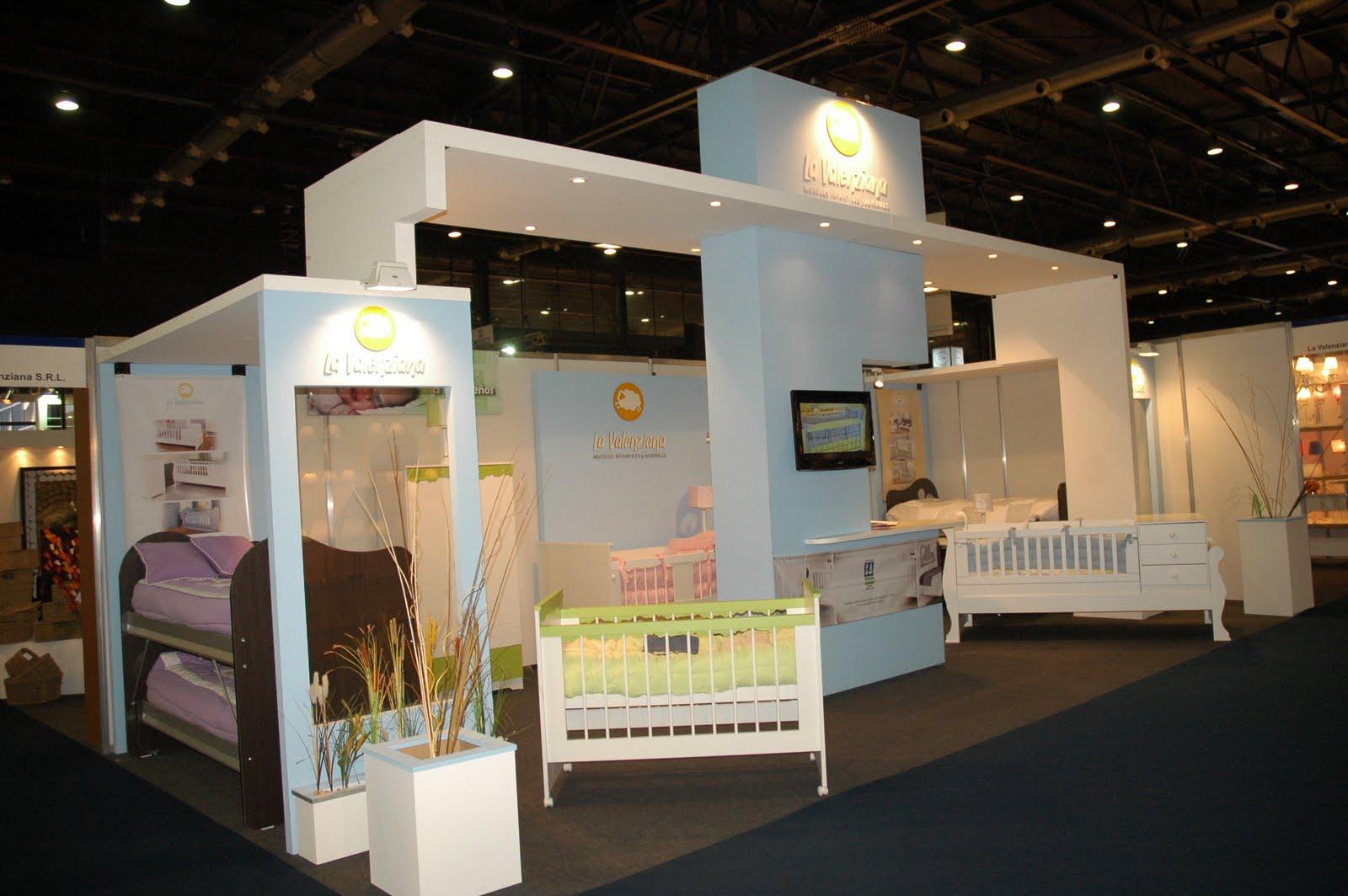 La Valenziana Expo Presente 2010