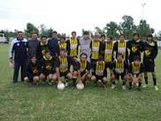 3ra. División 2010
