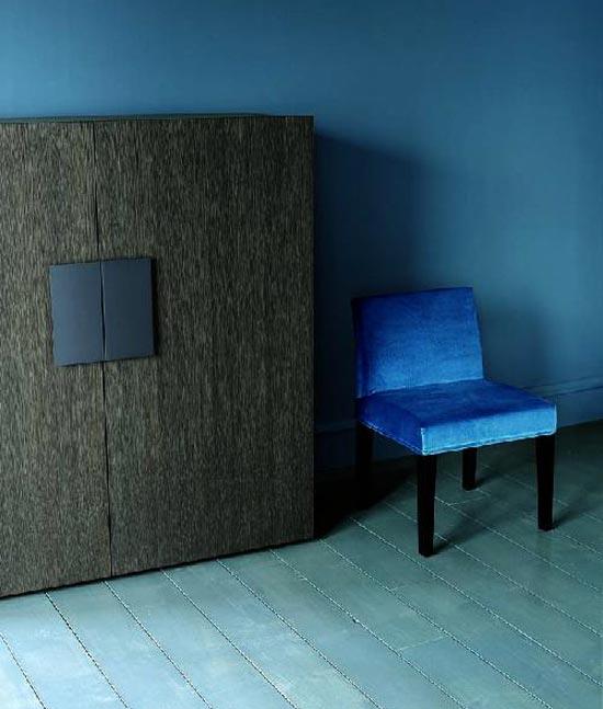 Marzua quadro mueble contenedor enrico franzolini for Mueble quadro leroy