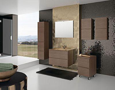 Marzua nueva colecci n de mobiliario para ba o minerva - Mobiliario de bano ...