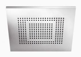 marzua placa de ducha big rain de sieger design para dornbracht. Black Bedroom Furniture Sets. Home Design Ideas