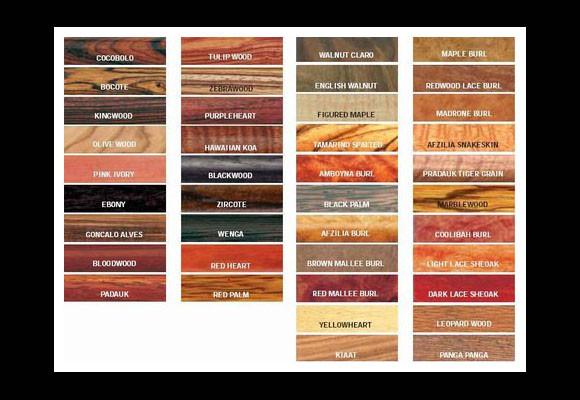 Marzua te ir madera t cnicas y materiales - Tinte para madera ...