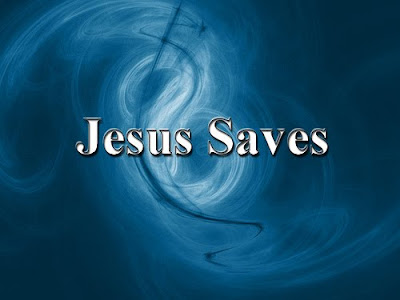 The Great God Jesus Saves Us