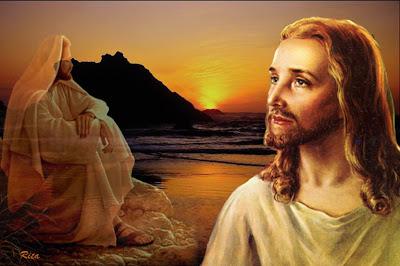 I Believe Jesus Christ
