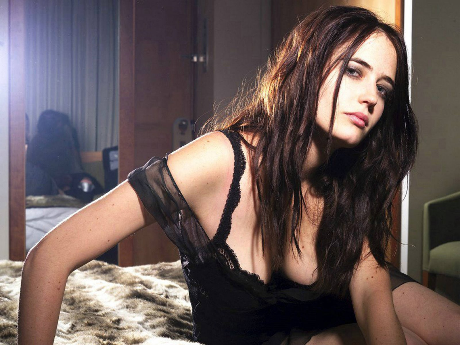 Eva Green Hot Bikini Wallpaper Britney's top ten ( 10 ) bikini photos ...
