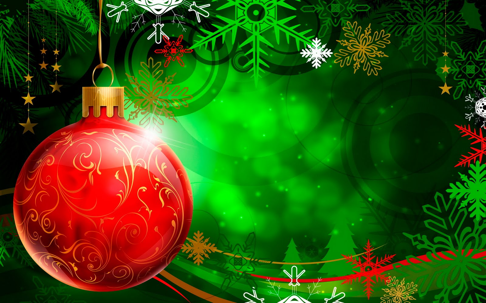 Christmas vector decorations wallpapers free christian for Back ground decoration