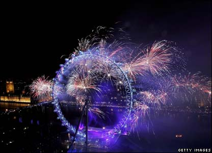 new years fireworks wallpaper. New Year Eve Fireworks London