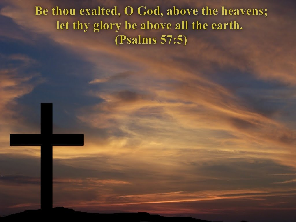 cross and the bible - photo #36