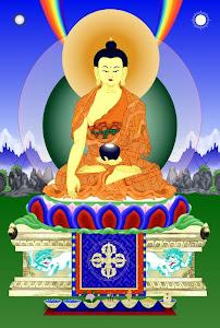 Buddha Paraphrased