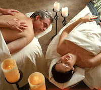 Valentines Massage for Couples