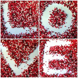 Simple Valentine Day Ideas