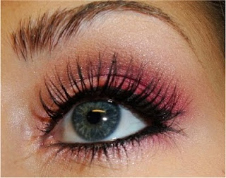 make up ideas for valentines day