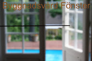 Byggnadsvård fönster