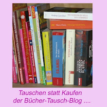 Bücher-Tauschblog