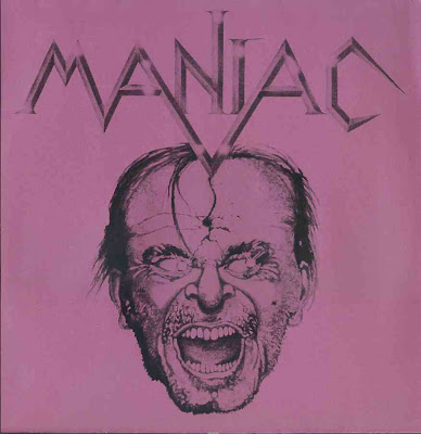 MANIAC Maniac