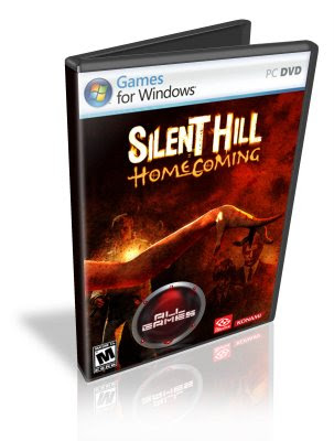 download PC Game - Silent Hill: Homecoming