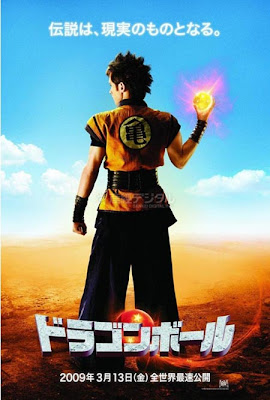 Download Filme- Dragonball Evolution